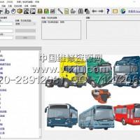 2020年5月斯堪尼亚卡车客车发动机配件目录与维修资料电路图信息scania multi